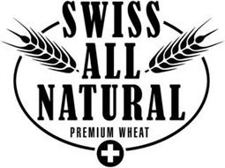 SWISS ALL NATURAL PREMIUM WHEAT