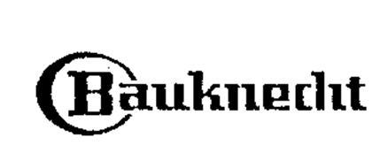 Bauknecht Trademark Of Blauknecht Marken Gmbh Serial Number