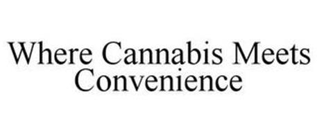 WHERE CANNABIS MEETS CONVENIENCE