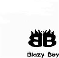 BB BLAZY BOY