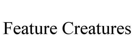 FEATURE CREATURES