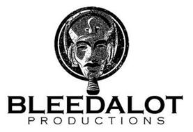 BLEEDALOT PRODUCTIONS