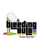 "BLEEDING BULB ""THE COLOR POOL OF TALENT"""