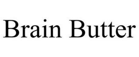 BRAIN BUTTER