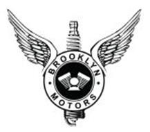 · BROOKLYN · MOTORS