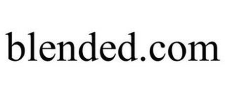 BLENDED.COM