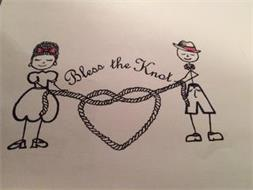 BLESS THE KNOT