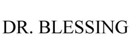 DR. BLESSING