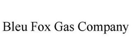 BLEU FOX GAS COMPANY