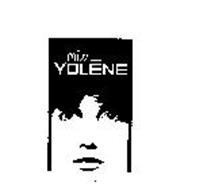 MISS YOLENE