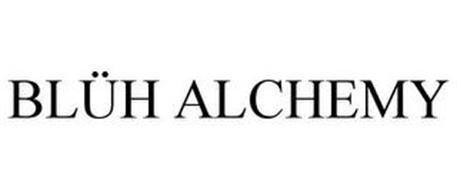 BLÜH ALCHEMY