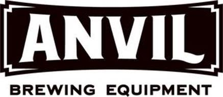 ANVIL BREWING EQUIPMENT Trademark of Blichmann Engineering, LLC