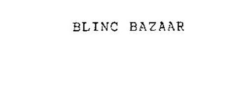 BLINC BAZAAR