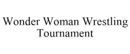WONDER WOMAN WRESTLING TOURNAMENT