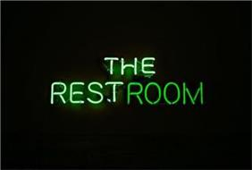 THE REST ROOM