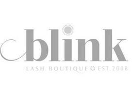 BLINK LASH BOUTIQUE EST. 2008