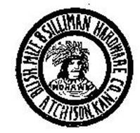 BLISH MIZE & SILLIMAN HARDWARE CO ATCHISON , KAN