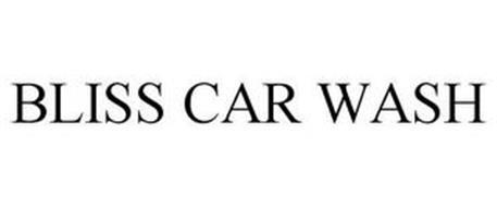 BLISS CAR WASH