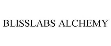 BLISSLABS ALCHEMY