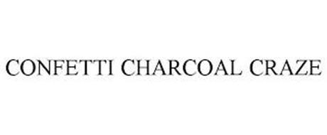 CONFETTI CHARCOAL CRAZE