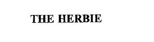 THE HERBIE