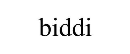 BIDDI