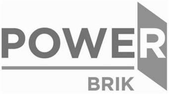 POWER BRIK
