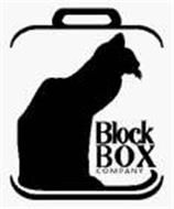 BLOCK BOX COMPANY