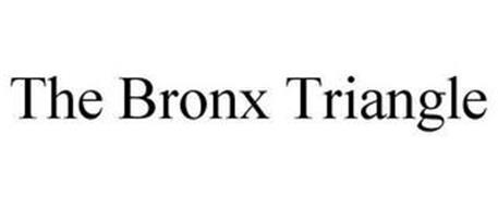 THE BRONX TRIANGLE