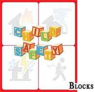 CHILD SAFETY BLOCKS