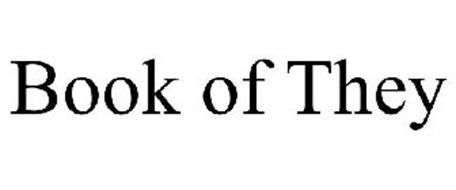BOOK OF THEY
