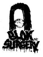 BLOK SURGERY ENT