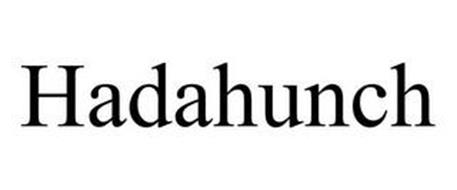 HADAHUNCH