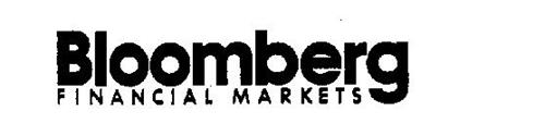 bloomberg financial markets trademark of bloomberg lp