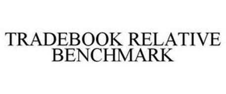 TRADEBOOK RELATIVE BENCHMARK