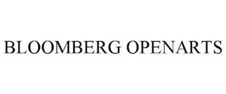 BLOOMBERG OPENARTS