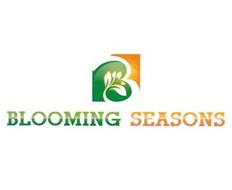 BLOOMING SEASONS