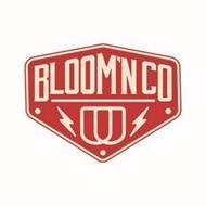 BLOOM'N CO