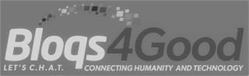 BLOQS4GOOD LET'S C.H.A.T. CONNECTING HUMANITY AND TECHNOLOGY