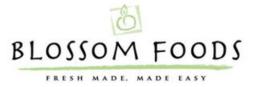 BLOSSOM FOODS FRESH MADE, MADE EASY