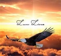 LOVE LIVES FOUNDATION