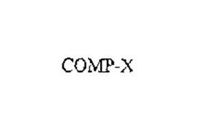 COMP-X