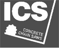ICS CONCRETE CHAIN SAWS
