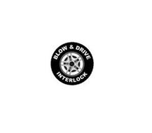 BLOW & DRIVE INTERLOCK