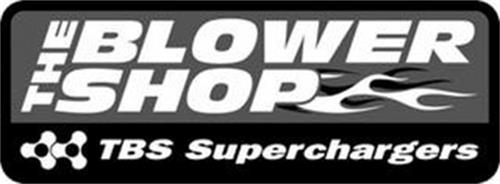 THE BLOWER SHOP TBS SUPERCHARGERS
