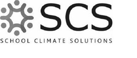 SCS SCHOOL CLIMATE SOLUTIONS