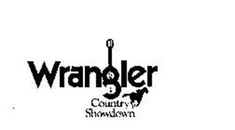 WRANGLER COUNTRY SHOWDOWN