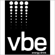 VBE ENERGY DRINK