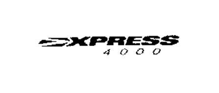 EXPRESS 4000