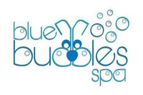 BLUE BUBBLES SPA